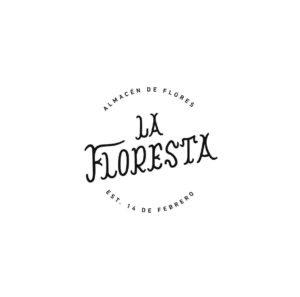 LaFLoresta_Logo