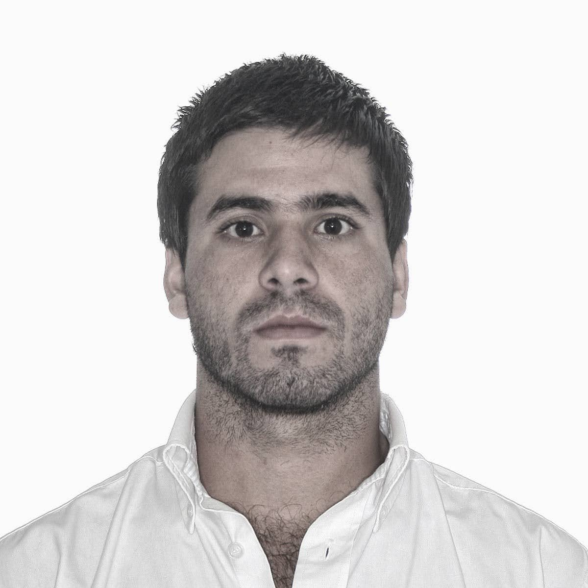 Jesús Pereira.