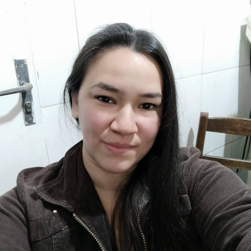 Margarita Troche